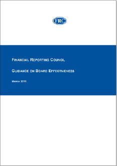 Finacial Reporting